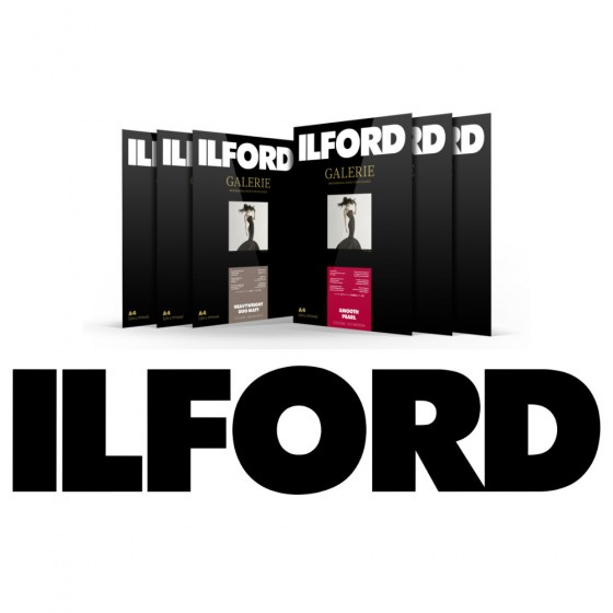 Ilford Galerie