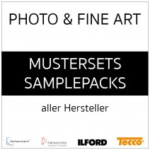 Papier Mustersets